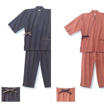 作務衣・袢天・羽織